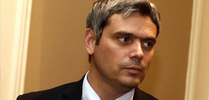 Κ. Καραγκούνης: Τηλεφωνική επικοινωνία με Γ. Καρβέλη για το Κ.Υ. Παραβόλας
