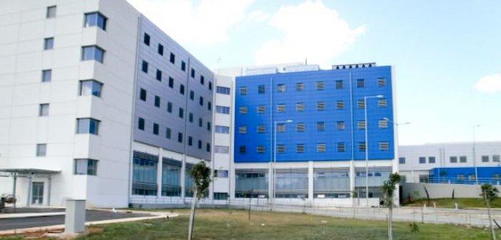 """Δύο επιβεβαιωμένα κρούσματα covid-19 στον ξενώνα """"Αργώ"""" του Νοσοκομείου Αγρινίου"""