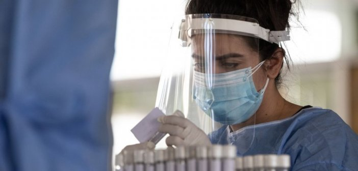 Πανδημία: 116 κρούσματα σε έξι ημέρες μετρά η Αιτωλοακαρνανία