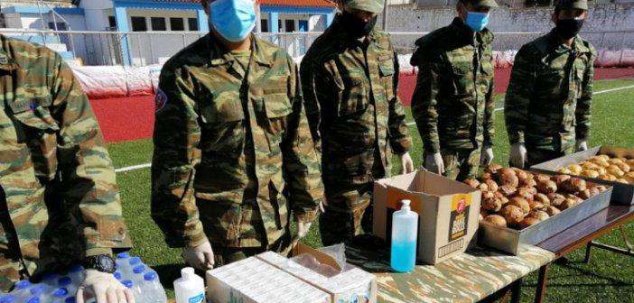 Κορωνοϊός: Συναγερμός στις Ενοπλες Δυνάμεις: 150 κρούσματα στη ΣΜΥ -Συνολικά 700 στελέχη του