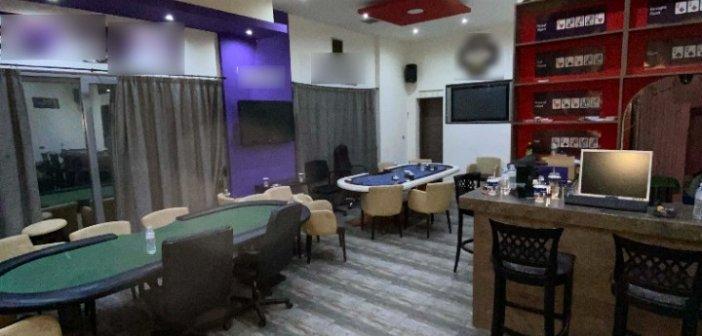 Έπαιζαν πόκερ σε κατάστημα εν μέσω καραντίνας-18 συλλήψεις