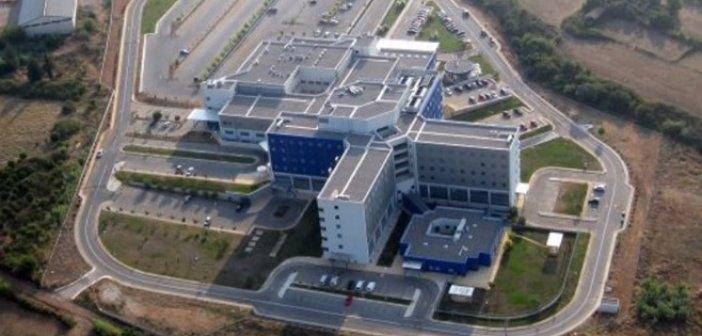 Σε πανευρωπαϊκή πρωτοπορία το Νοσοκομείο Αγρινίου με την ενεργειακή αναβάθμιση, ύψους 3.999.369,29 ευρώ