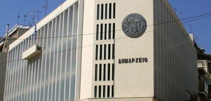 Αγρίνιο: Rapid Test την Πέμπτη στην είσοδο του Δημαρχείου