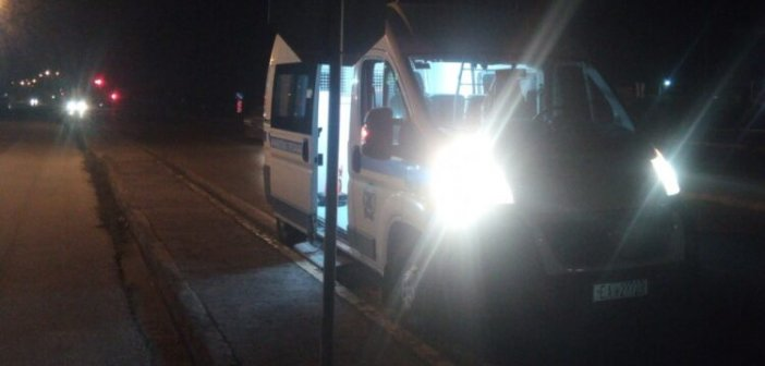 Τραγωδία στην Κέρκυρα – Νεκρό 14χρονο παιδί σε τροχαίο