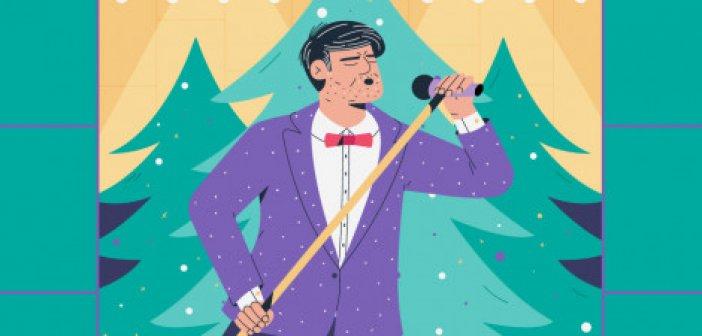 Ο Χριστουγεννιάτικος κόσμος του ΚΠΙΣΝ ζωντανεύει στις οθόνες σας με οικοδεσπότη τον Φοίβο Δεληβοριά