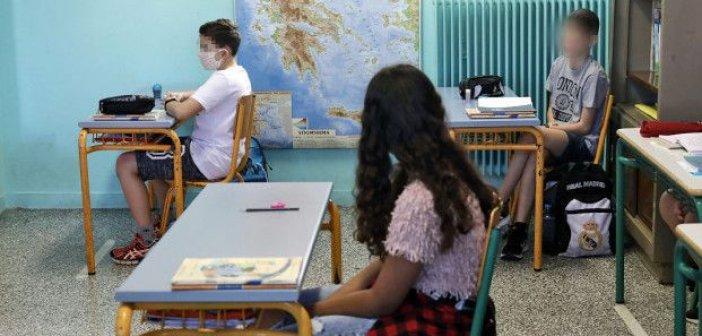 Άνοιγμα σχολείων : Με rapid τεστ στους εκπαιδευτικούς