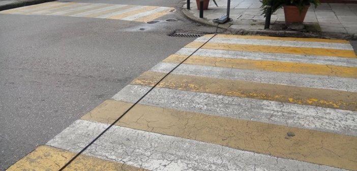 Αγρίνιο: Έρχονται φανάρια στη συμβολή των οδών Χαριλάου Τρικούπη και Μακρή