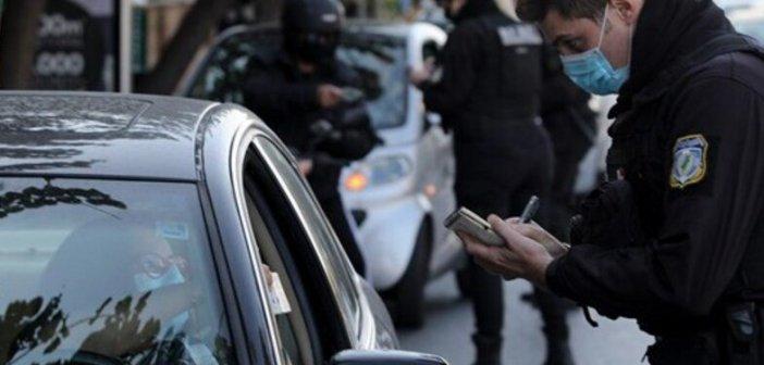Δυτική Ελλάδα: 65 οι παραβάσεις του Σαββάτου