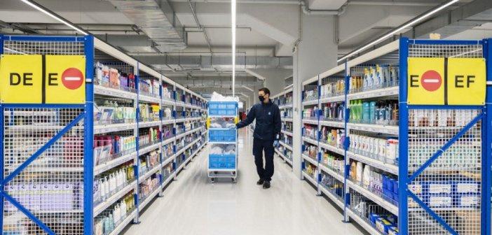 Lockdown: Αυτά τα προϊόντα δεν επιτρέπεται να πωλούν τα σούπερ μάρκετ