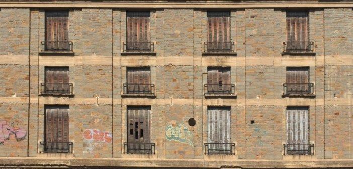 Οι Αποθήκες Παπαπέτρου στο Αγρίνιο – ΓΕΩΠΟΝΙΚΗ ΣΧΟΛΗ: Πρόταση της Έλλης Γαλατά