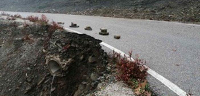 Σε κατάσταση εκτάκτου ανάγκης ο Δήμος Αμφιλοχίας – Εκτεταμένες ζημιές στον Ορεινό Βάλτο