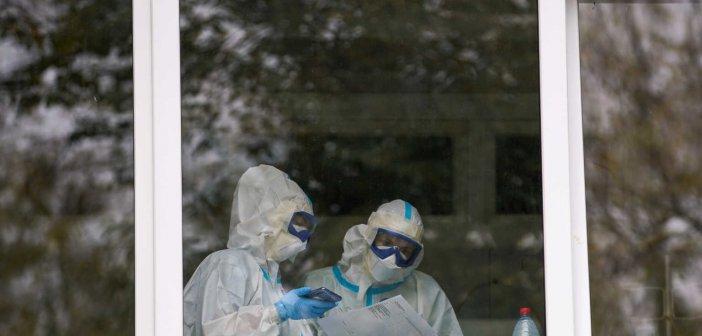 Δεκα νέα κρούσματα στην Αιτωλοακαρνανία – Αναλυτικά η κατανομή των 599 κρουσμάτων
