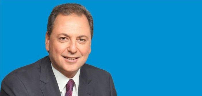 Λιβανός : Προτεραιότητά μας η  ανάδειξη του αγροτοδιατροφικού τομέα ως βασικού πυλώνα της οικονομίας