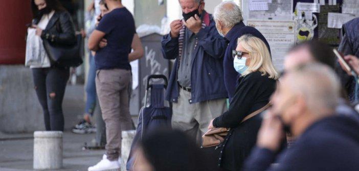 6 νέα κρούσματα στην Αιτωλοακαρνανία