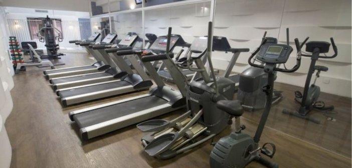 Αγρίνιο: Πρόστιμο 5.000 ευρώ σε γυμναστήριο