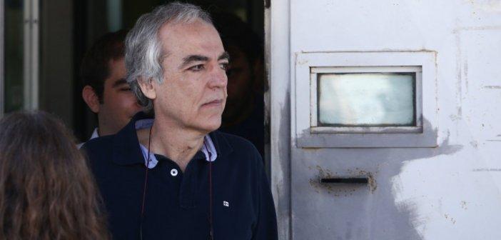 Δημήτρης Κουφοντίνας: «Δεν κάνω πίσω» – Τι λέει η γιατρός του για την υγεία του