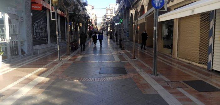 Ποια καταστήματα θα ανοίξουν και πότε – Η πρόταση του υπουργείου Ανάπτυξης στην επιτροπή