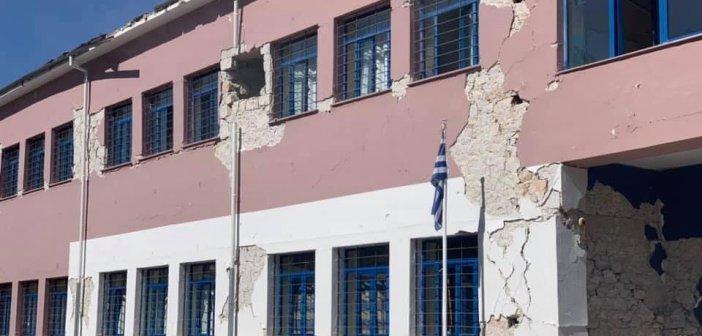 Αιτωλοακαρνανία: Αντέχουν τα κτίριά μας τα Ρίχτερ;