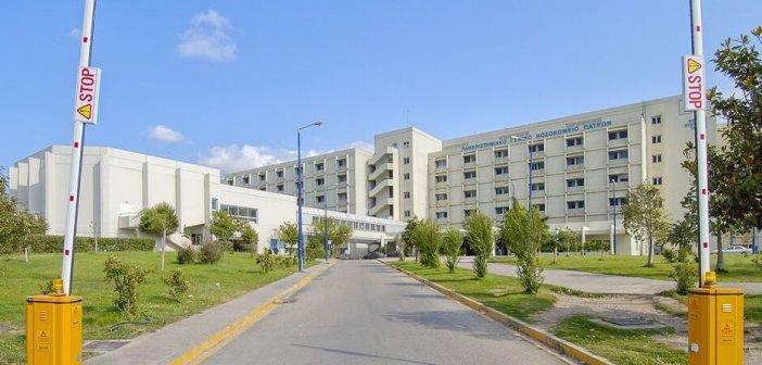 Πάτρα: Ασφυξία στα νοσοκομεία αναφοράς – Ανοίγει και 5η κλινική covid στο ΠΠΝΠ