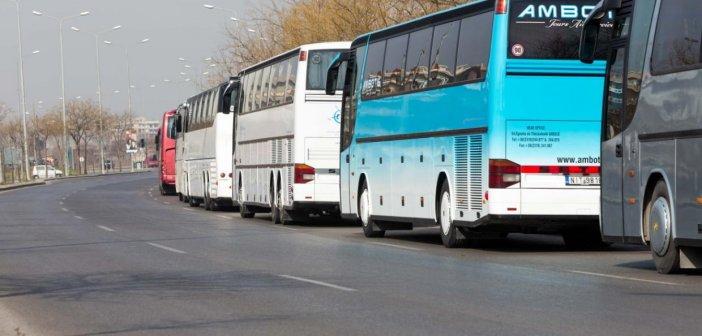 Διαμαρτυρίες από το Σωματείο Τουριστικών Γραφείων-λεωφορείων Αιτωλ/νίας για το πρόγραμμα ενίσχυσης μικρομεσαίων