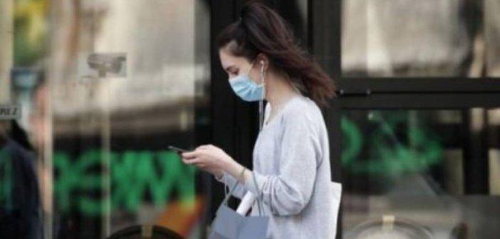 24 πρόστιμα στην περιοχή του Αγρινίου για άσκοπες μετακινήσεις και μη χρήση μάσκας