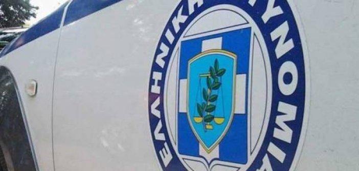 Αγρίνιο:  Οδηγούσε και πυροβολούσε-Συνελήφθη από την ΕΛ.ΑΣ.