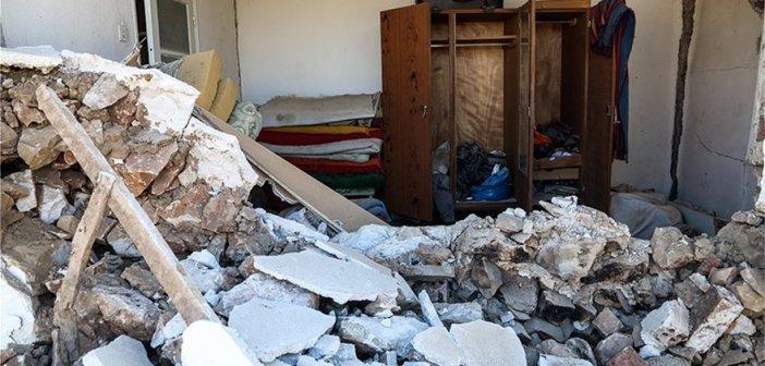 Σεισμός στην Ελασσόνα: Τι λένε οι σεισμολόγοι για το σπάνιο φαινόμενο των «δίδυμων» σεισμών