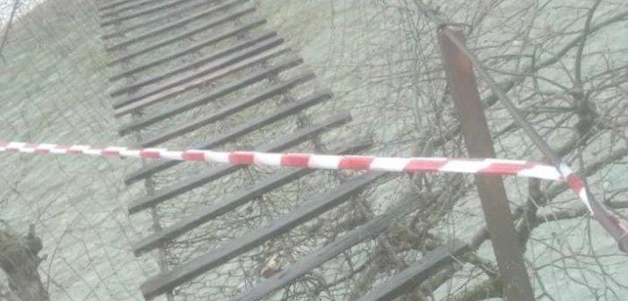 Θλίψη! Κόπηκε το σχοινί από το παραδοσιακό Καρέλι στην ορεινή Ναυπακτία (VIDEO+ΦΩΤΟ)