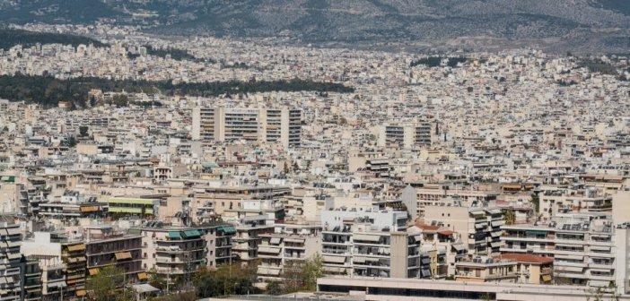 Φοροέκπτωση 1.600 ευρώ  για ανακαινίσεις κατοικιών –  Ποιοι τη δικαιούνται