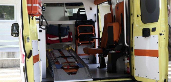 Ηλεία: Σκοτώθηκε με το μηχανάκι που οδηγούσε στα 81 του χρόνια – Οδύνη μετά το τροχαίο δυστύχημα