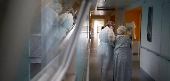 Κορονοϊός: 26 νέα κρούσματα στην Αιτωλοακαρνανία – Στα 3.073 πανελλαδικά