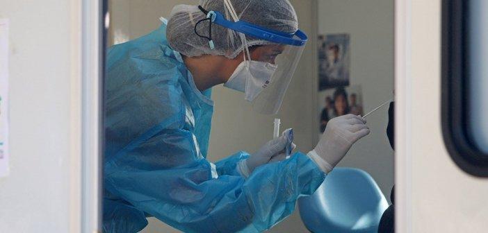 Νέο κρούσμα της βρετανικής μετάλλαξης του covid-19 στην Αιτωλοακαρνανία