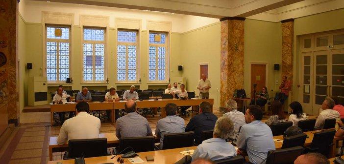 Νέος εκλογικός νόμος στην Αυτοδιοίκηση: Μείον 12 δημοτικοί σύμβουλοι στο Δήμο Αγρινίου