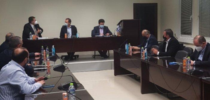 Λιβανός: Προτεραιότητά μας η προώθηση των ελληνικών προϊόντων στο εξωτερικό