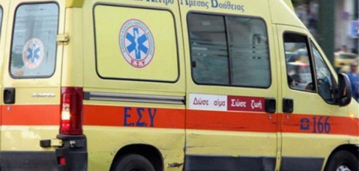 Τραγωδία στην Εύβοια: Αυτοκτόνησε 35χρονος – Ήταν θετικός στον κορωνοϊό