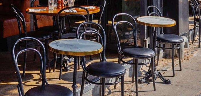 Καββαθάς για εστίαση: Στο τραπέζι το άνοιγμα με αποστειρωτές αέρα