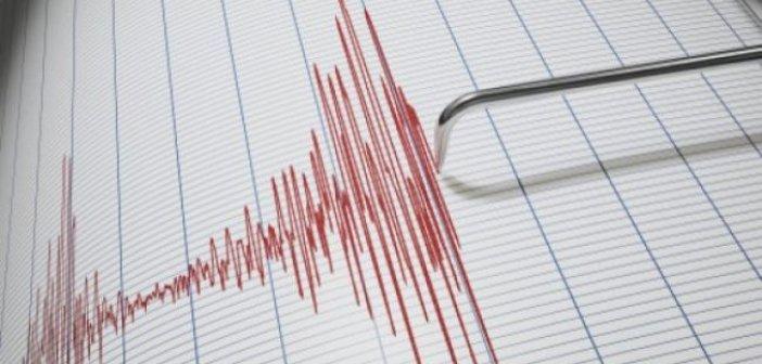 """Ισχυρός σεισμός 5.9 R κοντά στην Ελασσόνα, """"ταρακούνησε"""" την Αιτωλοακαρνανία"""