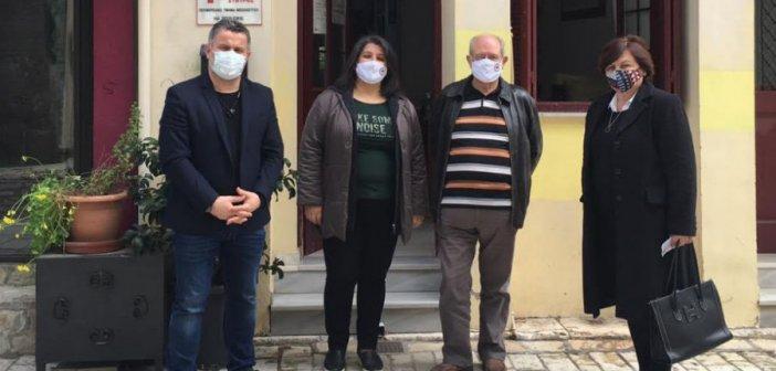 Μεσολόγγι: Συγκέντρωση φαρμάκων με πρωτοβουλία του Δήμου και του Ερυθρού Σταυρού