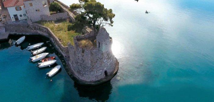 Σε κατάσταση αυξημένου κινδύνου και ο Δήμος Ναυπακτίας: Τί ισχύει από τα ξημερώματα της Πέμπτης, 4 Μαρτίου 2021