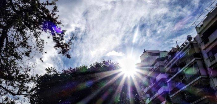 Ο καιρός στην Αιτωλοακαρνανία μέχρι και την Παρασκευή