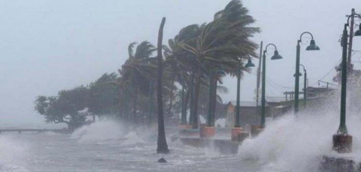 Θυελλώδεις άνεμοι ακόμη και πάνω από εννέα μποφόρ θα επικρατήσουν την Καθαρά Δευτέρα