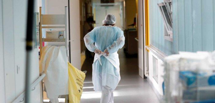 Αμφιλοχία: «Έφυγαν» από τη ζωή δύο γυναίκες που νοσηλεύονταν με κορονοϊό