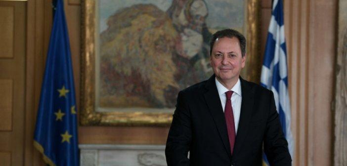 Σπήλιος Λιβανός: Να πάψει ο κ. Τσίπρας να παρασύρεται από την ατζέντα του Κουφοντίνα- Από την οξύτητα χάνουν όλοι και κυρίως η χώρα