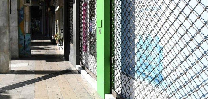 Κορονοϊός: Φρένο στα σενάρια για άνοιγμα της αγοράς – Παράταση lockdown για ένα μήνα;