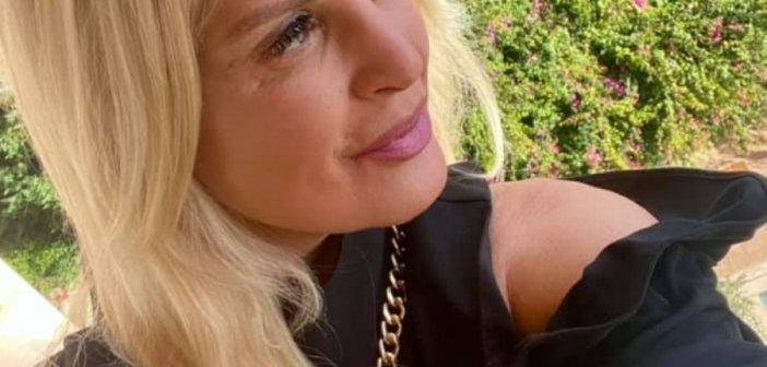 Μαρίνα Πατούλη: Μεταφέρθηκε εσπευσμένα στο νοσοκομείο – Κρίση στο γάμο της με τον περιφερειάρχη Αττικής