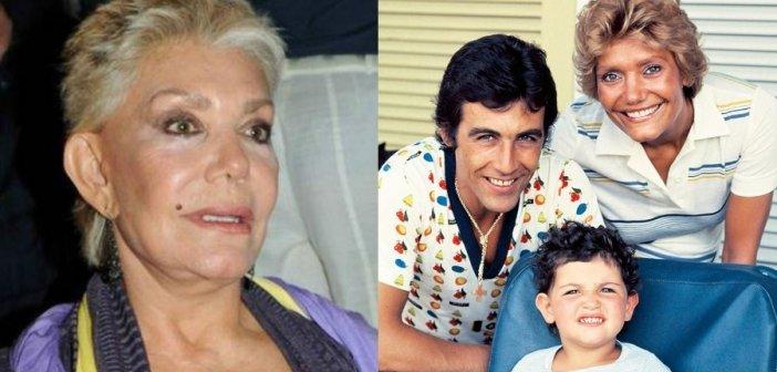 Μαρινέλλα: «Ναι έκανα παιδί εκτός γάμου. Ήμουν πολύ τολμηρή για την εποχή μου»