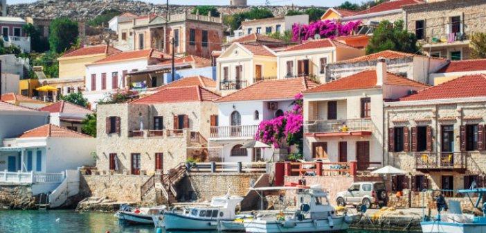 Αυτά είναι τα 18 Covid-free ελληνικά νησιά -Σε 7 έχουν εμβολιαστεί και με τη δεύτερη δόση, όπως στο Καστελόριζο