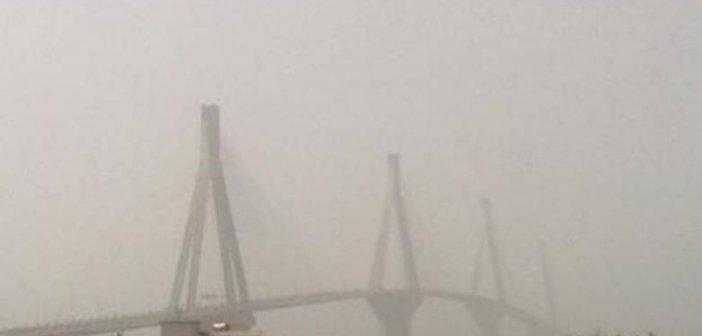 Συννεφιασμένη Κυριακή με βροχές και σκόνη από την Αφρική!