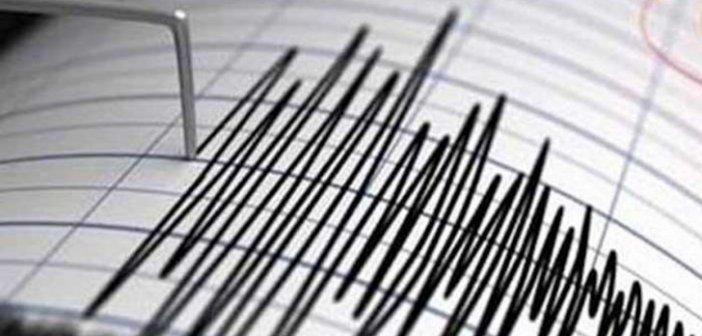 Σεισμός 4.4R στη Λευκάδα- Αισθητός και στην Αιτωλοακαρνανία