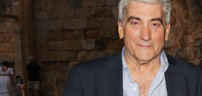 Νίκος Νικολάου: Σε αναστολή καθηκόντων από το Κρατικό Θέατρο Β. Ελλάδας